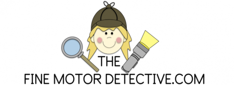 The Fine Motor Detective