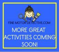 More Activities Coming Soon