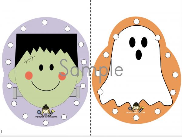 HalloweenLacingPrintable