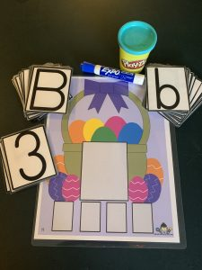 Multi Sensory Writing Activities